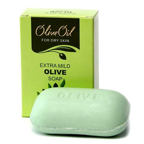 Смягчающее мыло Олива 100 gr