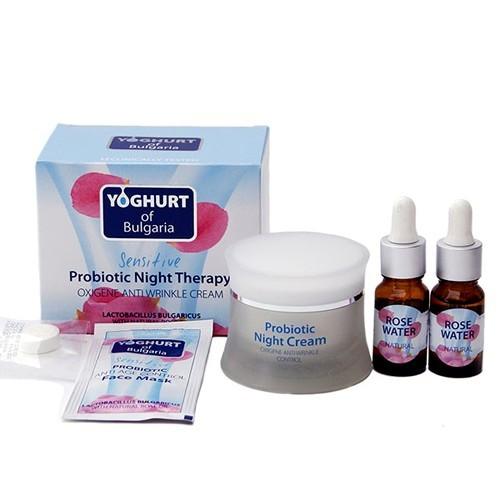 Пробиотическая ночная терапия Йогурт 60 ml