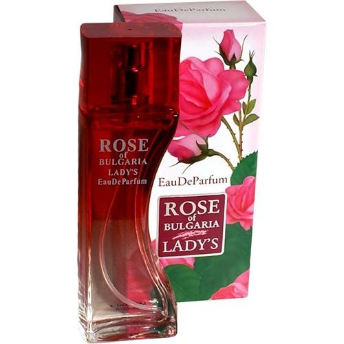 Духи для женщин Роза Болгарии 50 ml