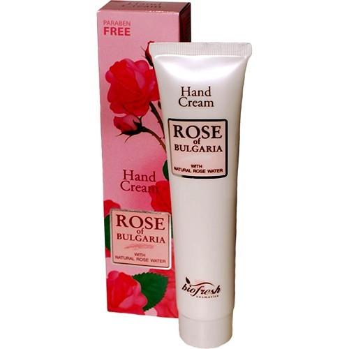 Крем для рук Роза Болгарии 75 ml