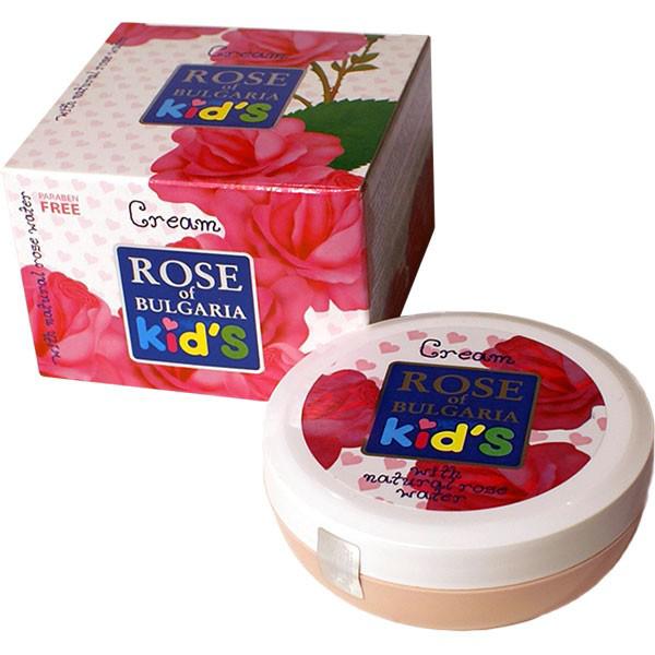 Крем для детей Роза Болгарии 75 ml