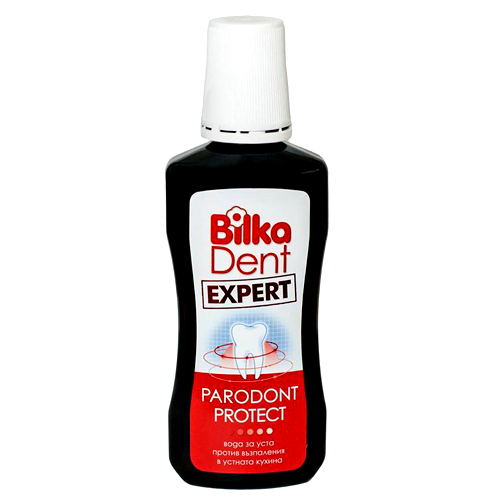 �������������� ��� ������� ��� EXPERT PARODONT PROTECT ����� 250 ml