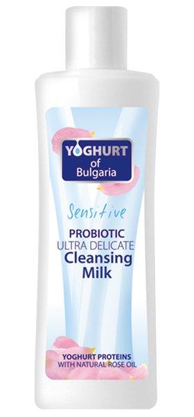 Пробиотическое ультраделикатное молочко Йогурт 230 ml