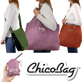 Chicobag 100% riciclate