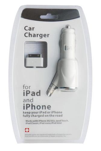 Автомобильное зарядное устройство